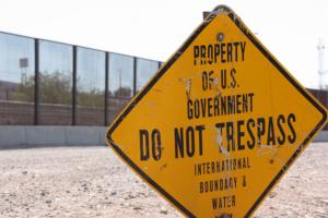 Open Borders Or Civil Liberties in Immigration Debate