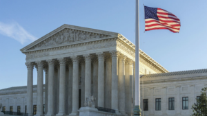 Schlafly's Son Speculates On Effects of Possible Supreme Court Justice Retirement