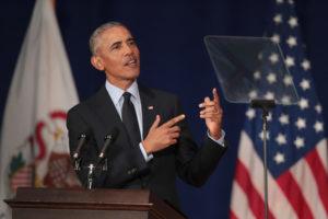 Obama's Tired Rhetoric Is a Flashback to Globalism
