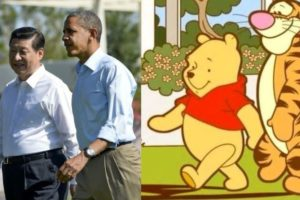 Can Chinese Censors Snuff Out Winnie the Pooh?
