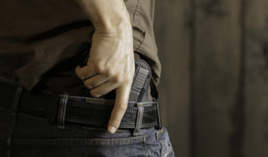 Red Flag Laws Are A False Flag Against the Second Amendment