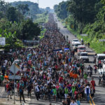 Dems Tongue-Tied on Caravan Issue