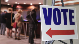 The Mistake of Early Voting