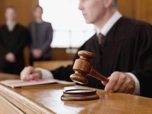 Judicial Activism Unchecked