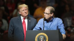 Polls said that Democratic Senator Joe Donnelly would win reelection easily in Indiana, but instead he lost to political newcomer Mike Braun by a wide margin of 6 points.