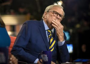 The latest victim of self-appointed guardians of diversity was the 78-year-old liberal journalist Tom Brokaw, the longtime NBC anchor.