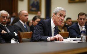 Robert Mueller hearing