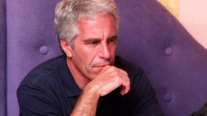 #MeToo Takes on the Deep State with Jeffrey Epstein
