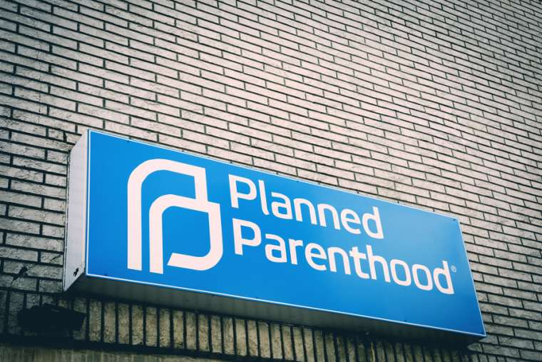 Planned Parenthood Exits Title X Federal Grants