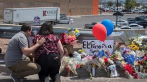 """Soulless"" Gamer Shot Up El Paso"