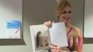 Drag Queens: Tyranny At The Library
