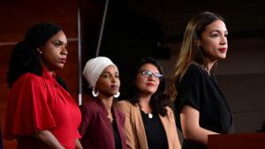 Trump Wins Against Racism Smears