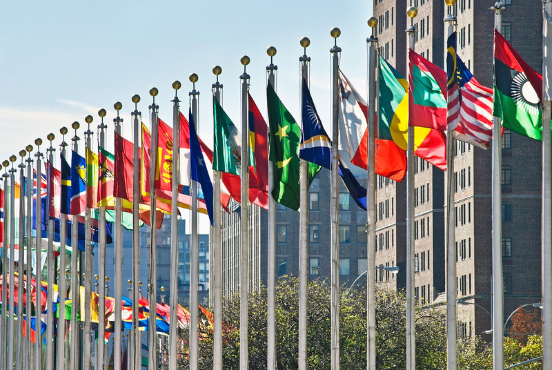 The United Nations Treaties Is Nothing to Celebrate