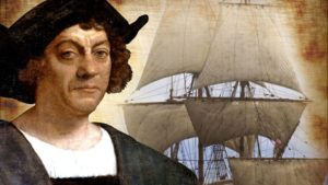 Why We Have a Holiday to Honor Christopher Columbus