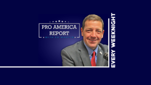 The Pro America Report Podcast with Ed Martin