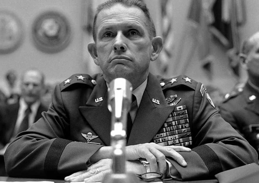 General John (Jack) K. Singlaub