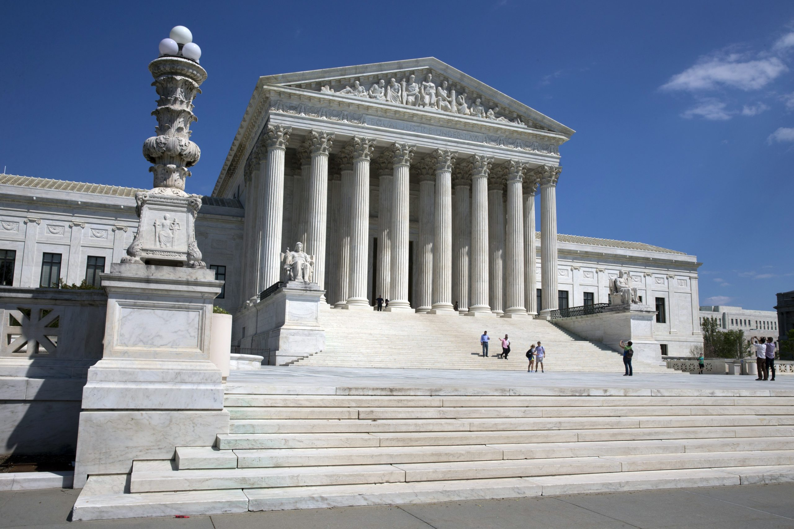 Supreme Court of the United States SCOTUS