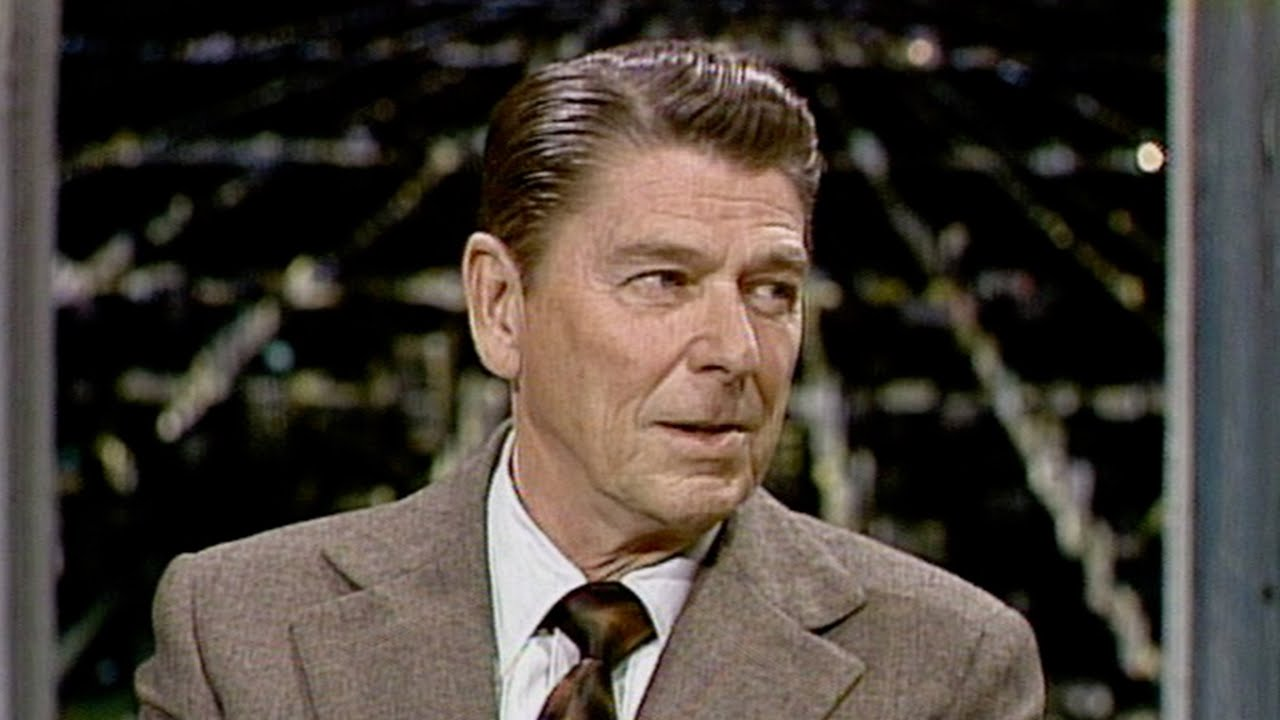 Ronald Reagan 1975